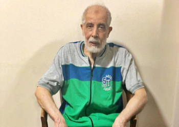 الإخوان تحمل النظام المصري مسؤولية سلامة عزت وجميع المسجونين