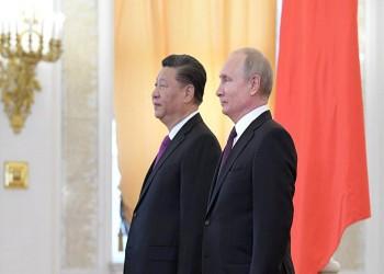 كيف تنظر الصين وروسيا إلى اتفاقية التطبيع بين الإمارات وإسرائيل؟