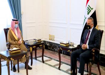 مصادر: تقارب العراق والسعودية تكتيكي ولا يثير حفيظة إيران