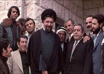 إيران: متابعة ملف مصیر الإمام الصدر ورفيقيه من أهم قضايانا