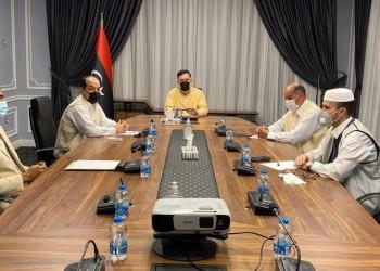 حكومة الوفاق الليبية تكلف وزير دفاع ورئيس أركان جديدين
