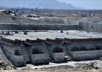 المفاوضات غير مجدية.. السودان يكشف تراجعا في محادثات سد النهضة