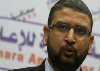 حماس تندد بانقلاب موقف الإمارات تجاه القضية الفلسطينية