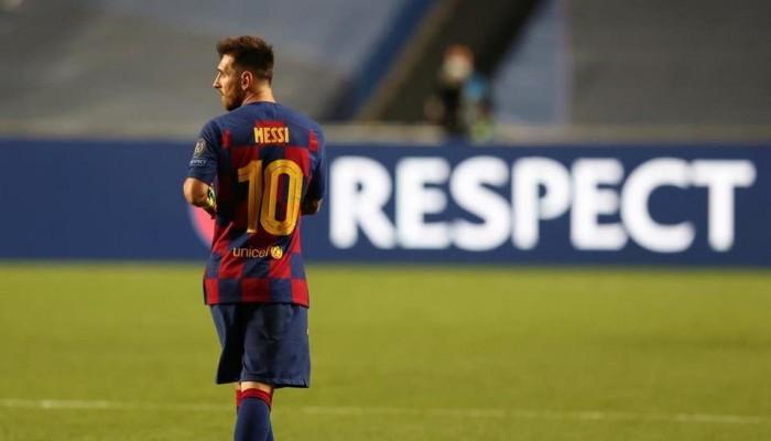 كونه لاعب حر.. ميسي لن يحضر تدريبات برشلونة