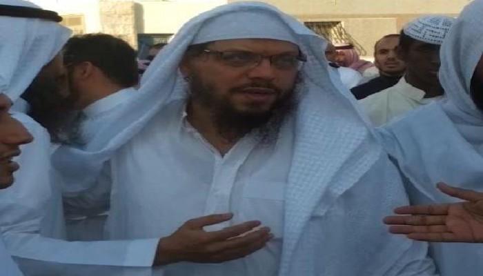 السلطات السعودية ترفض خروج سعود الهاشمي من معتقله مؤقتا لتلقي عزاء شقيقه