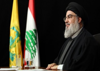 نصرالله: منفتحون على اقتراحات فرنسا شريطة رضا اللبنانيين