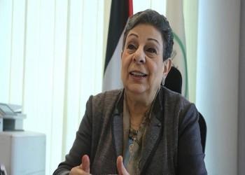 حنان عشراوي تعلق على قرار الإمارات إلغاء قانون مقاطعة إسرائيل