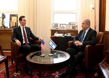 نتنياهو: العرب لم يعودوا ينتظرون الفلسطينيين.. ونجري محادثات سرية للتطبيع (فيديو)