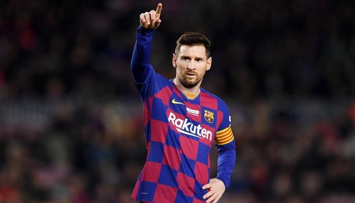 رابطة الدوري الإسباني: انتقال ميسي مشروط بـ700 مليون يورو