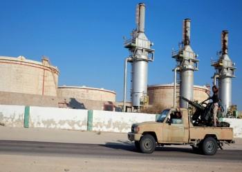 ليبيا.. خسائر الإغلاق النفطي من قبل حفتر تتجاوز 9 مليارات دولار