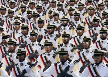 فورين أفيرز: الحرس الثوري يستعد للسيطرة الكاملة على إيران
