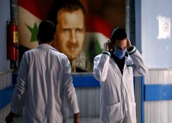 نظام الأسد يتسلم مساعدات طبية من الإمارات لمكافحة كورونا