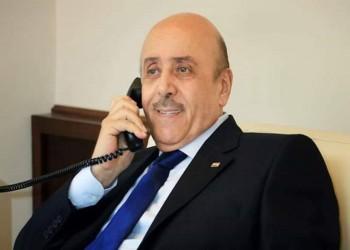 أنباء حول استهداف علي مملوك في هجوم إسرائيلي بسوريا