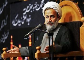 رجل دين إيراني بارز: النار مصير روحاني إذا خالف خامنئي