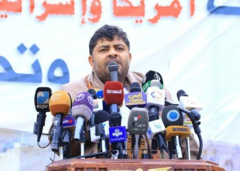 الحوثي تعليقا على إقالة قائد القوات المشتركة بالتحالف: قرار جيد إن كان لوقف الحرب