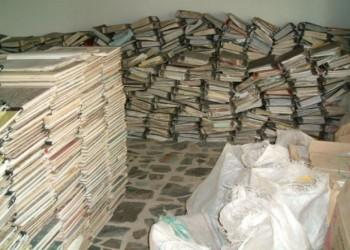 العراق يستعيد 6 ملايين وثيقة سرية.. ماذا تحوي؟
