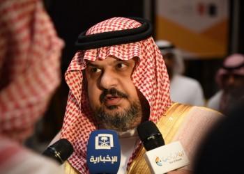 متهما قطر بضمان أمن الاحتلال.. أمير سعودي يدافع عن عبور طائرة التطبيع أجواء المملكة