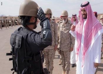 كتاب الدم والنفط يكشف خداع بن سلمان لوالده حول حرب اليمن