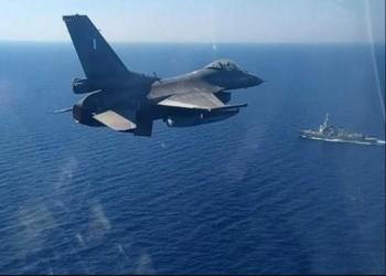 تزامنا مع صراع المتوسط.. اليونان تجري محادثات لشراء طائرات مقاتلة