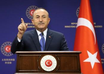 تركيا تعلن استعدادها للحوار مع اليونان بشأن نزاع البحر المتوسط