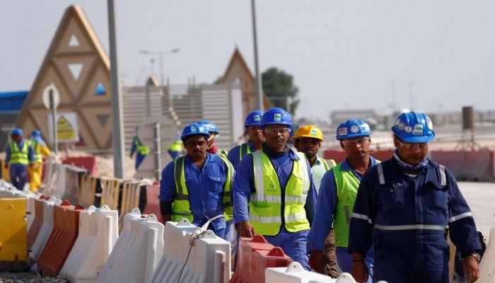 الأولى خليجيا.. الاتحاد الأوروبي يرحب بإصلاحات قطر لقانون العمل