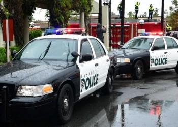 أخطاء متكررة للشرطة .. جورج فلويد جديد في لوس أنجليس