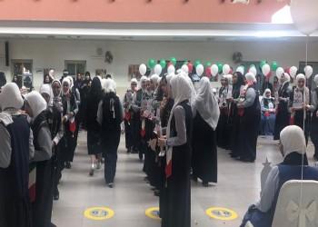 أول يوم دراسة.. إصابة 10 معلمات بكورونا في الكويت