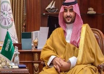 لماذا طلب خالد بن سلمان مقابلة سعد الجابري؟ ناشطون يجيبون