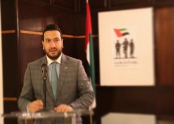 الإمارات: اتهام خامنئي لنا بالخيانة خطاب كراهية