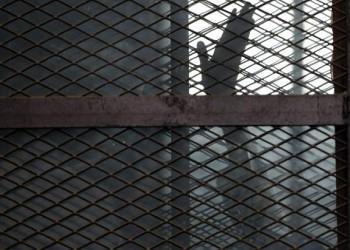 وفاة معتقل مصري رابع خلال 48 ساعة