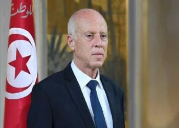 سعيد يعرض استضافة بلاده حوارا سياسيا شاملا للفرقاء في ليبيا