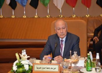 أمين الجامعة العربية يعلن تمسكه بحل الدولتين على أساس حدود 67