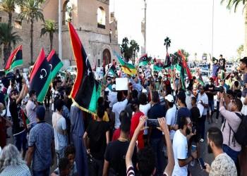 ليبيا.. مستقبل وقف إطلاق النار وسط تصاعد الاحتجاجات والتدخل الأجنبي