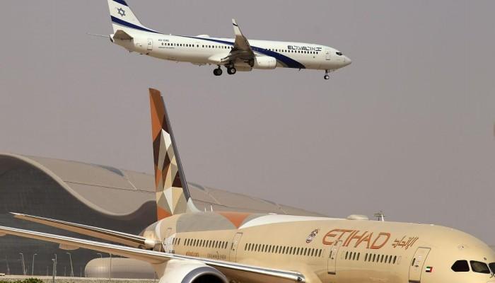 بعد طائرة التطبيع..اتصالات لمرور رحلات إسرائيلية إلى الهند بأجواء السعودية