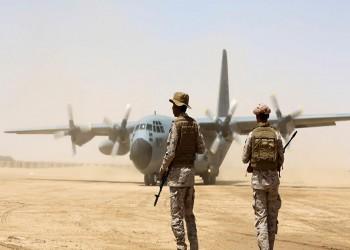 تقرير أممي: الإمارات أرسلت 35 طائرة محملة بالأسلحة خلال 11 يوما لحفتر