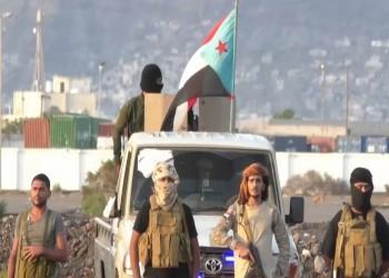 للمرة الأولى.. قوات الانتقالي الجنوبي تقصف الجيش اليمني في أبين