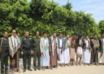 اليمن.. انشقاق قيادي بارز بالحكومة الشرعية وانضمامه إلى الحوثيين