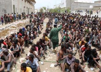 وثيقة إثيوبية رسمية: مراكز احتجاز جهنمية في السعودية