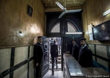 وفاة أربعة معتقلين في سجون مصرية خلال 72 ساعة