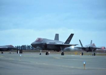 إف- 35 منزوعة الميزات.. حيلة أمريكية بشروط إسرائيلية لإرضاء الإمارات
