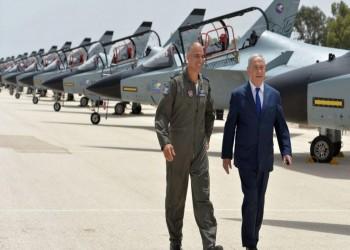 قلق إيراني.. قاعدة إسرائيلية محتملة في الإمارات