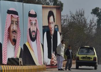 لهذا السبب تدخل الجيش الباكستاني لإدارة التوترات مع السعودية