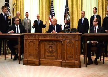 تطبيع جديد.. كوسوفو وإسرائيل تتفقان على إقامة علاقات دبلوماسية
