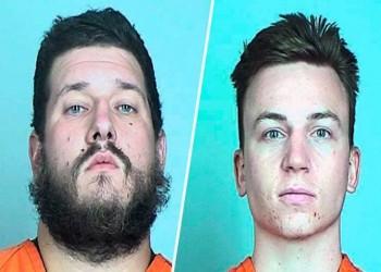 اعتقال أمريكيين من اليمين المتطرف بتهمة محاولة الاتصال بحماس