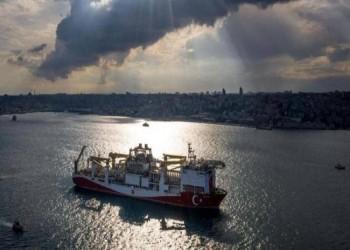 اليونان تبحث مع الناتو ضرورة خفض تركيا التوتر في المتوسط