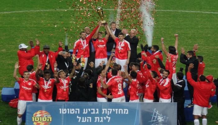 ناد إسرائيلي يدعو شباب الأهلي الإماراتي لمباراة ودية