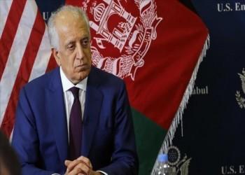مبعوث أمريكا لأفغانستان يزور قطر قبيل بدء محادثات طالبان
