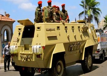 استراتيجية الجيش المصري في سيناء.. فشل متكرر وتداعيات خطيرة