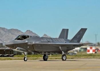 لضمان تفوقها العسكري.. إسرائيل تطالب أمريكا بتعويضات عن بيع الإمارات إف-35