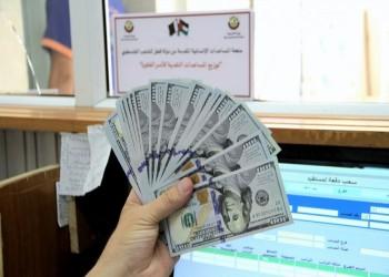 مساعدات مالية قطرية لـ170 ألف أسرة في غزة